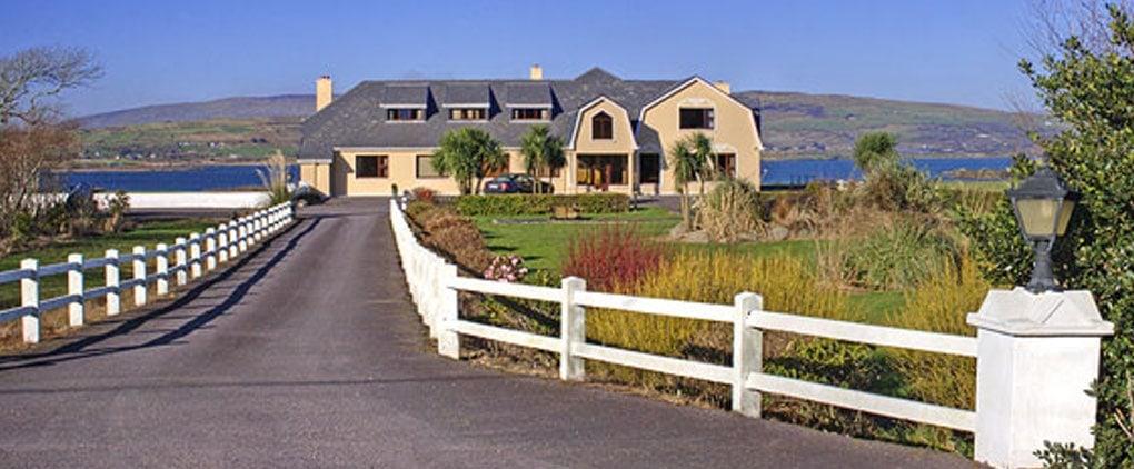 lakelands house
