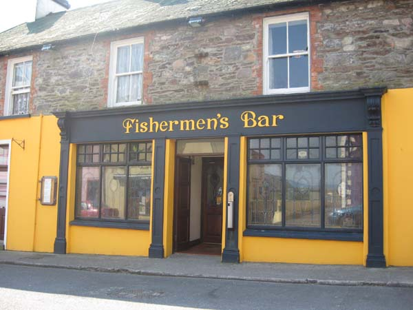 fishermens bar