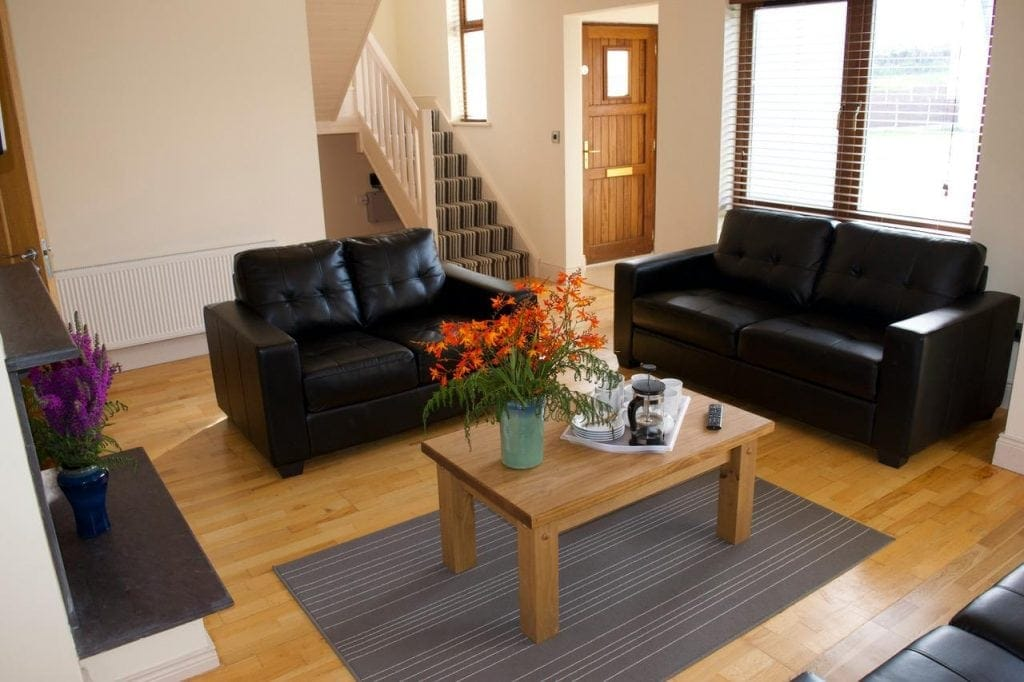 Lough Currane Holiday Homes 4