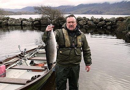 Neil-OShea-with-first-salmon-caught-in-2016-1
