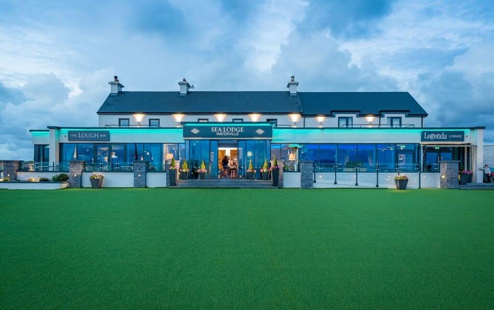 Sea Lodge 2